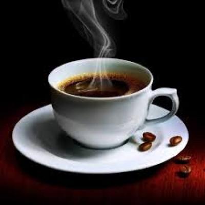 Espresso mare