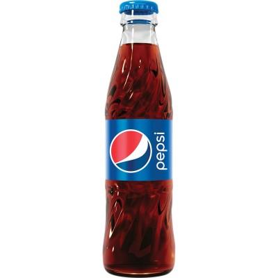 Pepsi Cola 0.25l