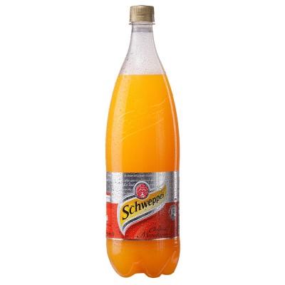 Schweppwes mandarin 0.5l
