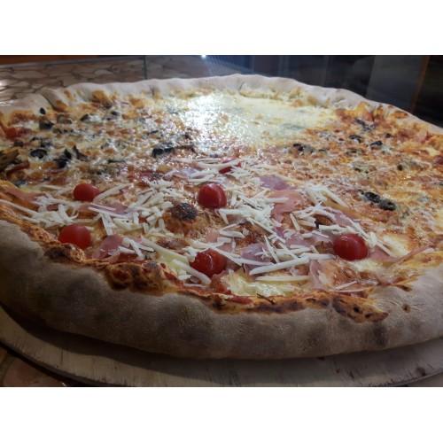 Pizza mega 4 gusturi