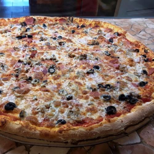 Pizza mega mix