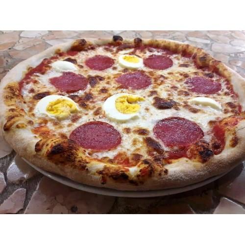 Pizza Alberto
