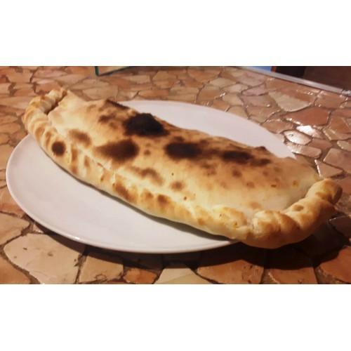 Pizza calzoni
