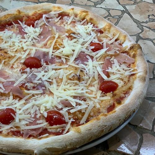 Pizza casei