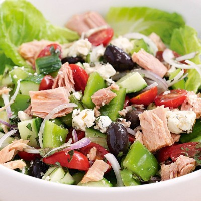 Salata cu ton