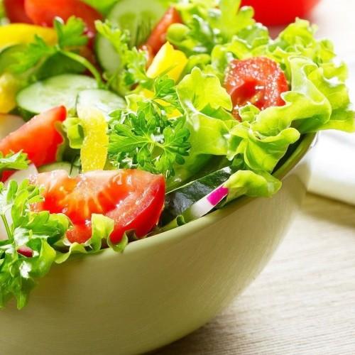 Salata de la casa